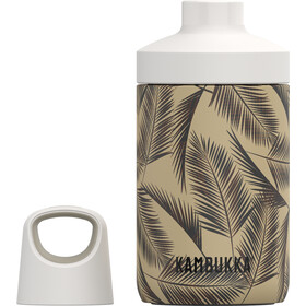 Kambukka Reno Insulated Bottle 300ml, palms